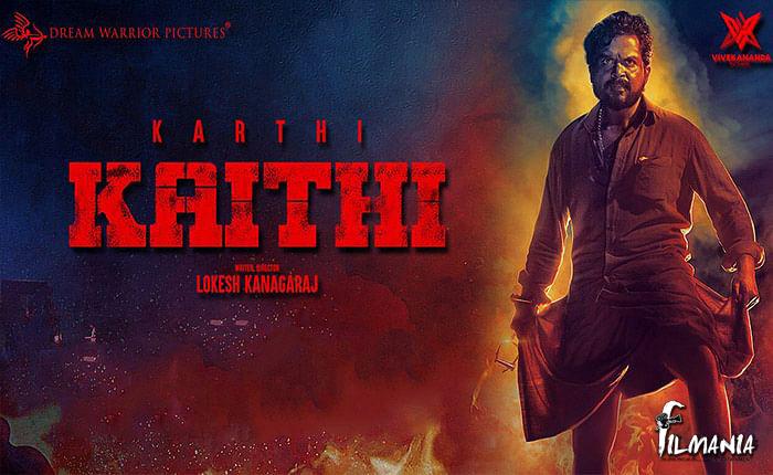 kaithi filmania