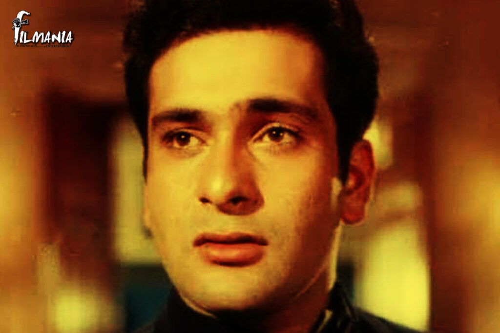 Rajiv Kapoor Filmania