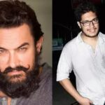 """Amir खान के बेटे """"महाराजा"""" फिल्म से करेंगे बॉलीवुड में डेब्यू!"""