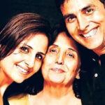 AKSHAY KUMAR की मां का हुआ निधन, सेलेब्रिटिज़ ने जताया शोक